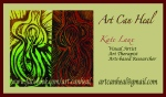 eCard: Art Can Heal
