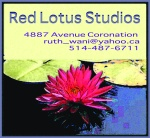 eCard: Red Lotus Studio