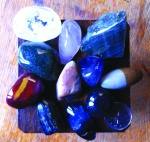 Tumbled Healing Stones