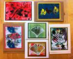 Handmade Artcards