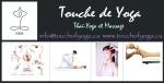 eCard: Touche de Yoga