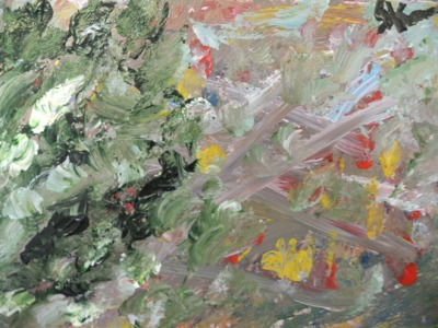 """Garden of Freedom"" (2013) by S.Katz"